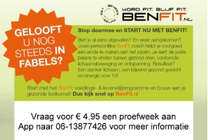 BenFit extra info afbeelding